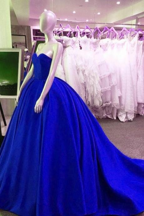 Custom cheap a line cap sleeves sexy nude back tatoo lace for Royal blue wedding dresses cheap