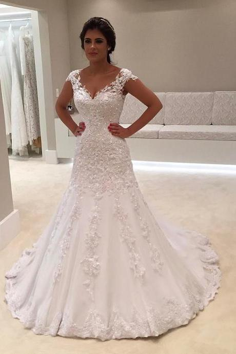 vintage wedding dress,lace wedding gowns,princess bridal dress,bridal gowns 2017,elegant wedding dress